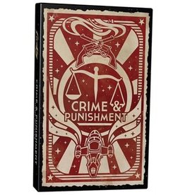 Gale Force 9 Crime and Punishment Expansion