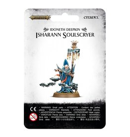Games Workshop Isharann Soulscryer