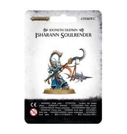 Games Workshop Isharann Soulrender