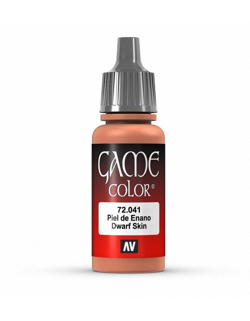 Vallejo Game Color – Skin Color Set