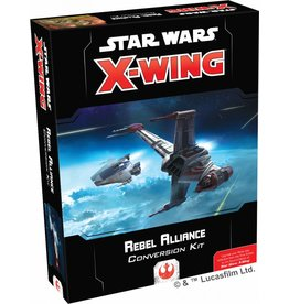 Fantasy Flight Games Rebel Alliance Conversion Kit