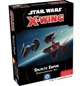Fantasy Flight Games Galactic Empire Conversion Kit
