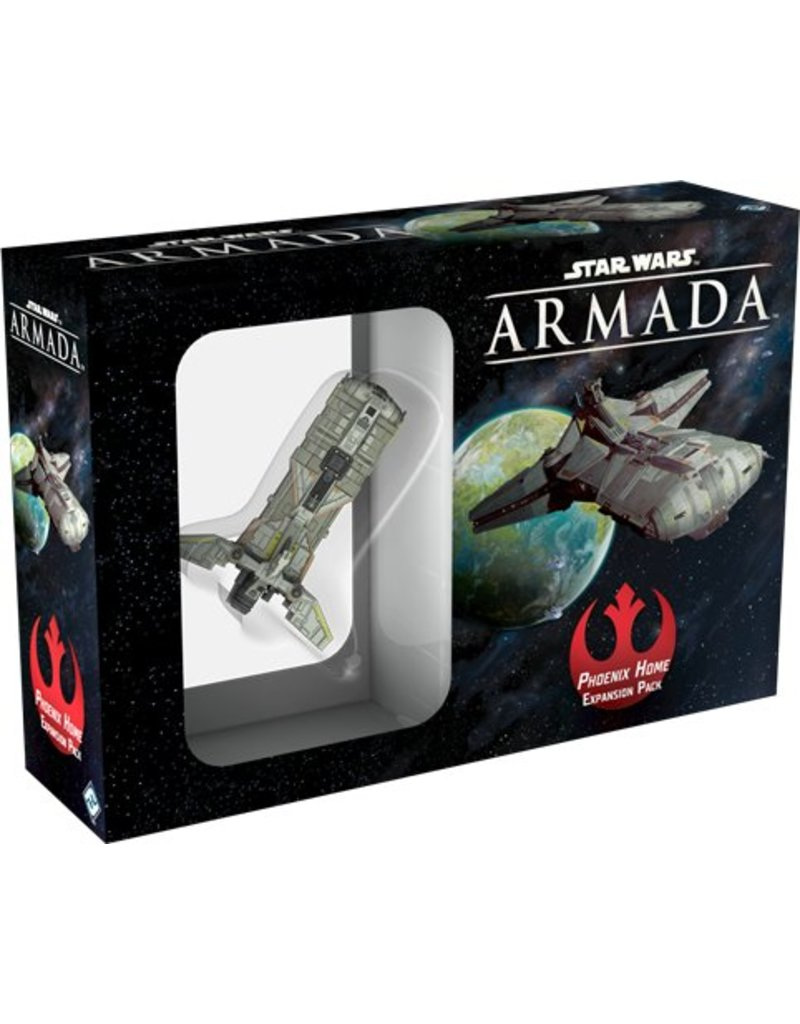 Fantasy Flight Games Star Wars Armada: Phoenix Home Expansion Pack