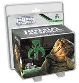 Fantasy Flight Games Star Wars Imperial Assault: Jabba The Hutt Villain Pack