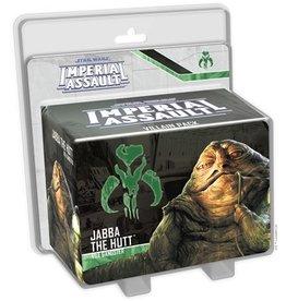 Fantasy Flight Games Jabba The Hutt Villain Pack