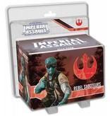 Fantasy Flight Games Star Wars Imperial Assault: Rebel Saboteurs Ally Pack