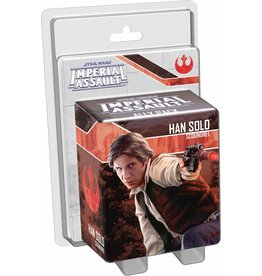 Fantasy Flight Games Han Solo Ally Pack
