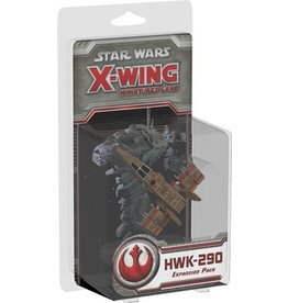 Fantasy Flight Games HWK-290 Expansion Pack