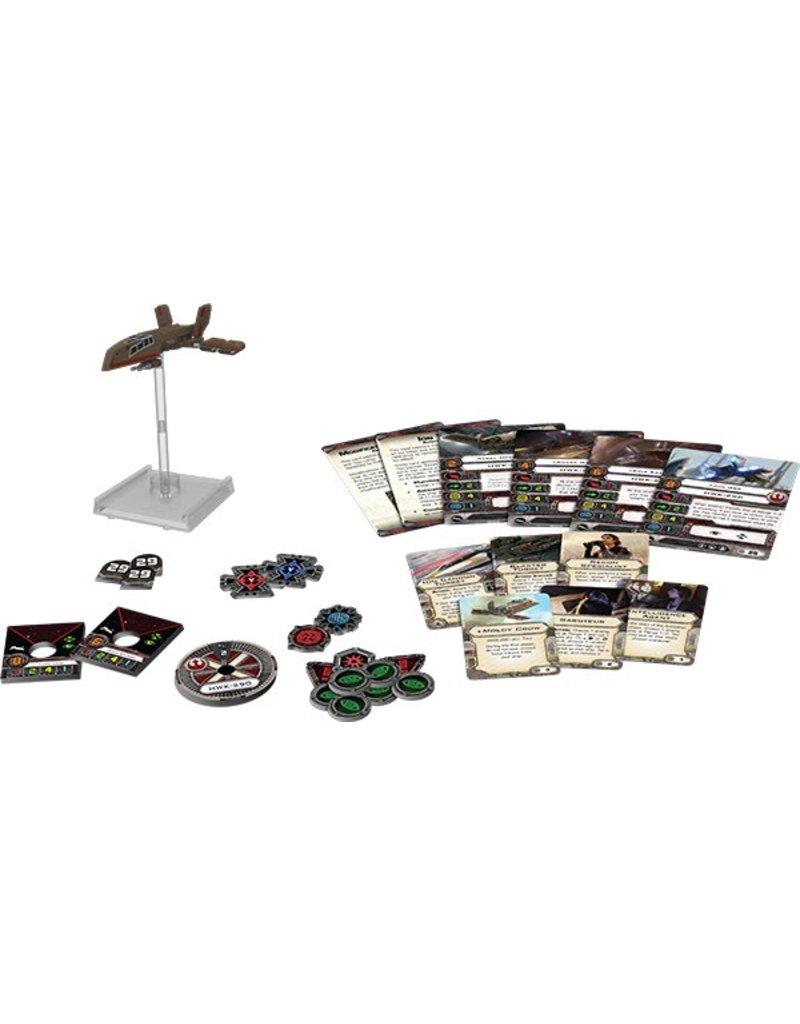 Fantasy Flight Games Star Wars X-Wing: HWK-290 Expansion Pack
