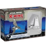 Fantasy Flight Games Star Wars X-Wing: Imperial Lambda Shuttle Expansion Pack