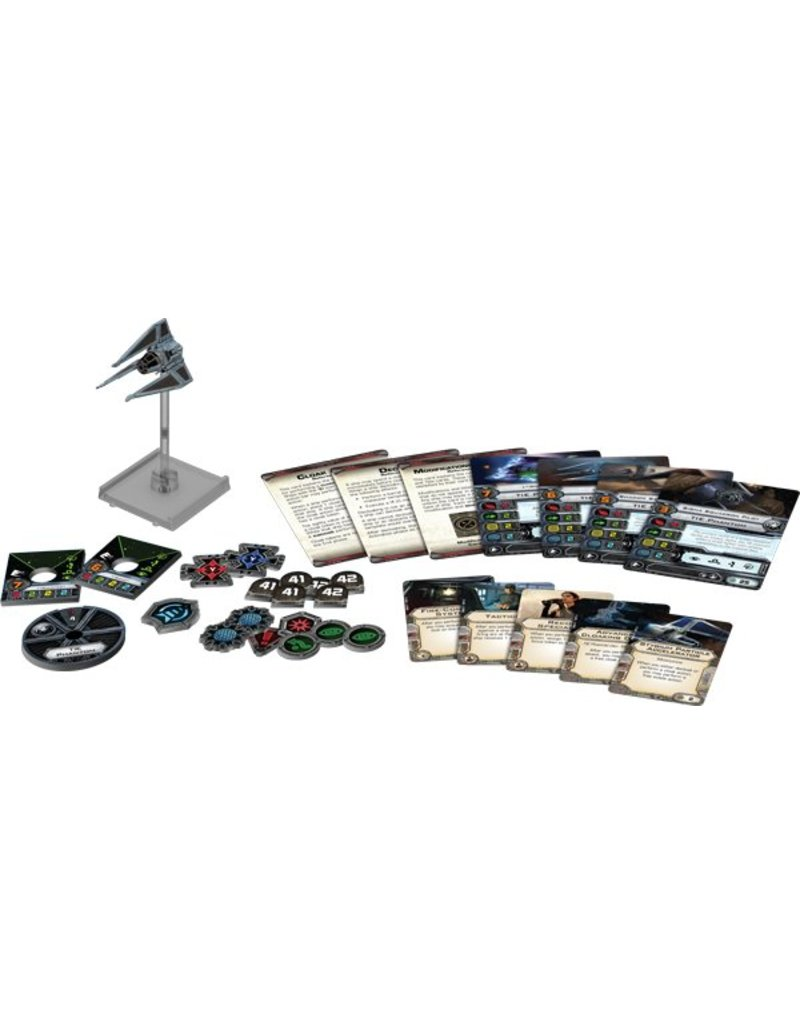 Fantasy Flight Games Star Wars X-Wing: TIE Phantom Expansion Pack
