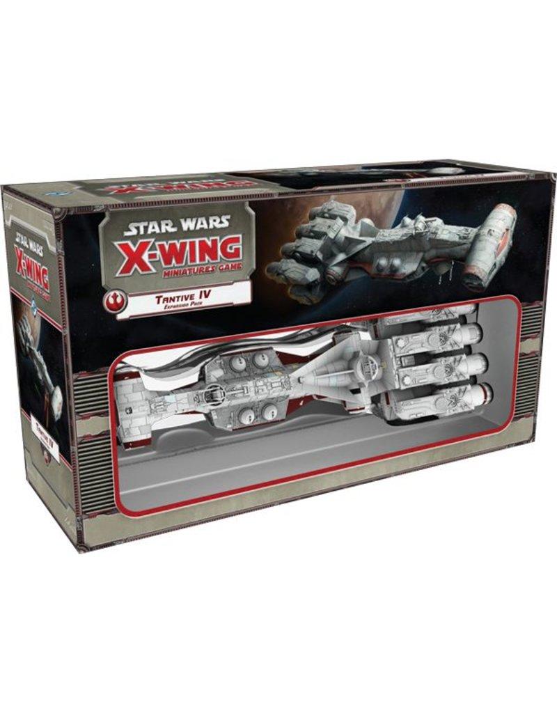 Fantasy Flight Games Star Wars X-Wing: Tantive IV Expansion Pack