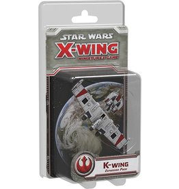 Fantasy Flight Games K-Wing Expansion Pack