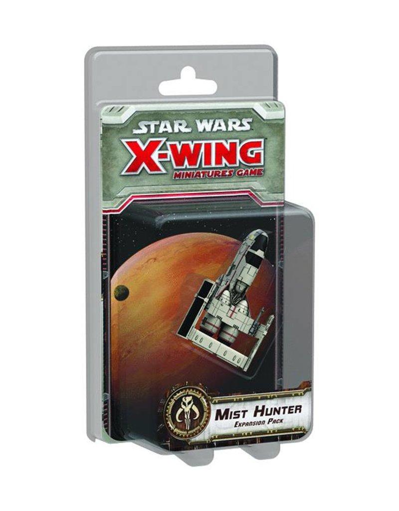 Fantasy Flight Games Star Wars X-Wing: Mist Hunter Expansion Pack
