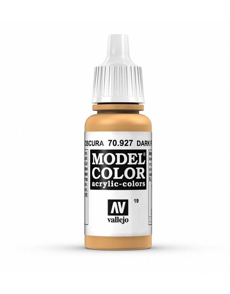 Vallejo Model Color Set - Face/Skin Colors