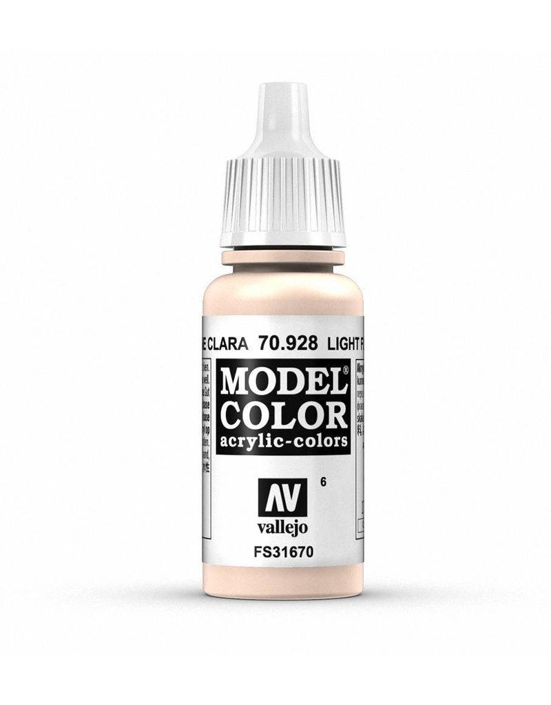 Vallejo Model Color Set - Faces Painting Set (x8)