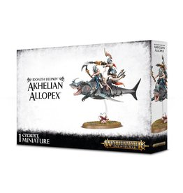 Games Workshop Akhelian Allopex