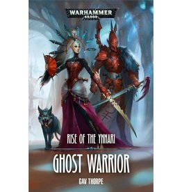 Games Workshop Rise Of The Ynnari (SB)