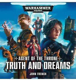 Games Workshop Truth & Dreams (Audiobook)