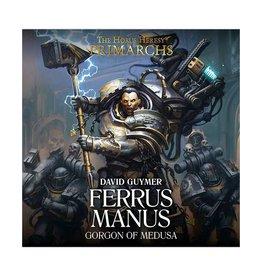 Games Workshop Ferrus Manus (HB)