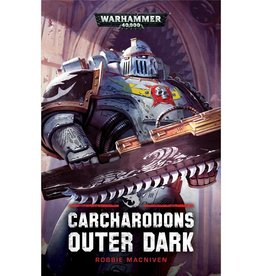 Games Workshop Carcharadons: Outer Dark (HB)