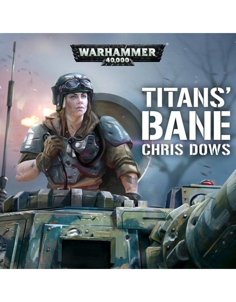 Games Workshop Titans' Bane (AUDIOBOOK)