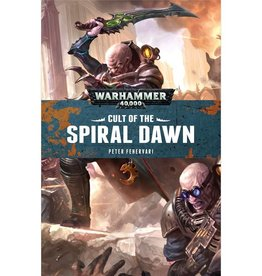 Games Workshop Cult Of The Spiral Dawn (SB)
