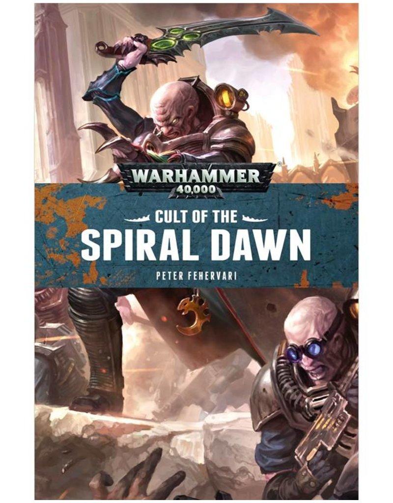 Games Workshop Cult Of The Spiral Dawn (SB)