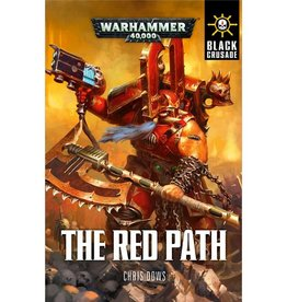 Games Workshop The Red Path (SB)