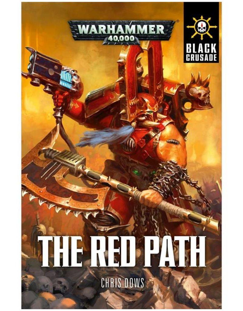 Games Workshop Kharn: The Red Path (SB)