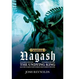 Games Workshop Undying King (HB)
