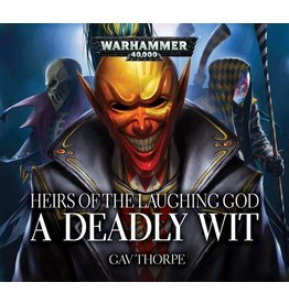 Games Workshop A Deadly Wit (AUDIO)