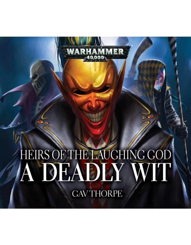Games Workshop A Deadly Wit (AUDIOBOOK)