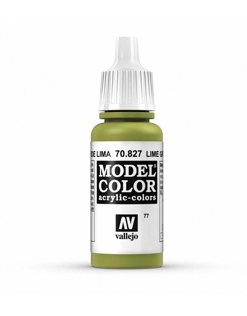 Vallejo Model Color Set - Orcs & Goblins (x8)