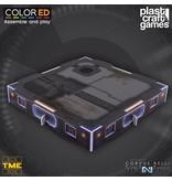Plastcraft Designed For Infinity: Large Platform