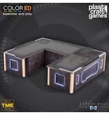 Plastcraft Designed For Infinity Medium Platform