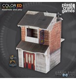 Plastcraft Designed For Infinity: Star Motel