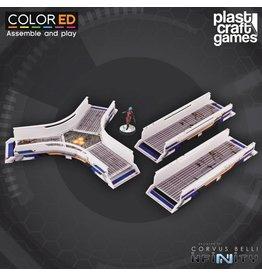 Plastcraft Walkway Set
