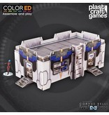 Plastcraft Designed For Infinity: Double Module