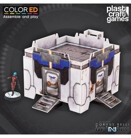 Plastcraft Simple Module - 2 Doors
