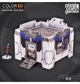 Plastcraft Designed For Infinity: Simple Module