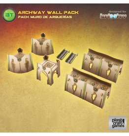 Plastcraft Archway Wall Pack