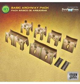 Plastcraft Basic Archway Pack