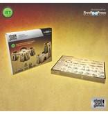 Plastcraft Designed For Infinity: Bourak Building Set