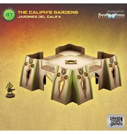Plastcraft The Caliph's Gardens