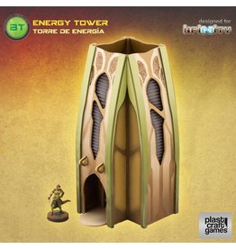 Plastcraft Energy Tower