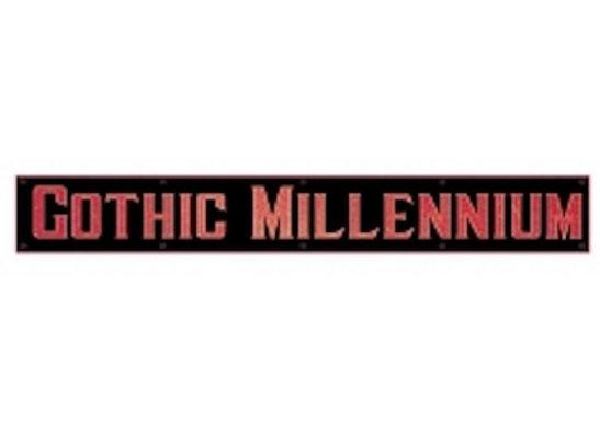 Gothic Millennium