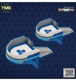 Plast-Craft TME- Supplementary Balconies