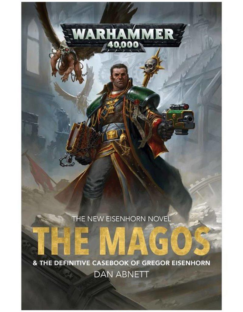 Games Workshop Warhammer 40k: The Magos (SB)