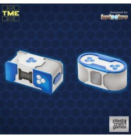 Plastcraft TME- 2 Containers Set 03